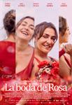 """""""La boda de Rosa"""" pelikularen kartela"""