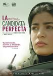 """Cartel de la película """"La candidata perfecta"""""""