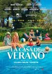 """Cartel de la película """"La casa de verano"""""""