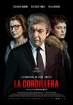 """Cartel de la película """"La cordillera"""""""