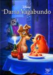 """Cartel de la película """"La dama y el vagabundo"""""""