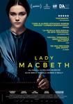 """Cartel de la película """"Lady Macbeth"""""""