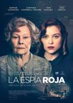 """Cartel de la película """"La espía roja (Red Joan)"""""""