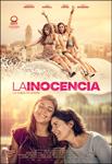 """Cartel de la película """"La inocencia"""""""