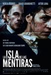 """Cartel de la película """"La isla de las mentiras"""""""