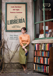 """Cartel de la película """"La librería"""""""