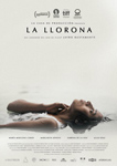 """""""La Llorona"""" pelikularen kartela"""