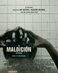 "Cartel de la película ""La maldición (The Grudge)"""