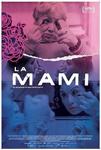 """Cartel de la película """"La Mami"""""""