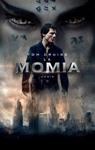 """Cartel de la película """"La Momia"""""""