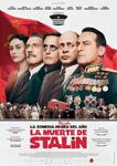"""Cartel de la película """"La muerte de Stalin"""""""