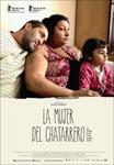 """""""La mujer del chatarrero"""" pelikularen kartela"""