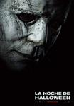 """Cartel de la película """"La noche de Halloween"""""""