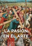 """La Pasión en el Arte"" pelikularen kartela"