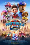 """""""La Patrulla Canina: La película"""" pelikularen kartela"""