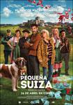 """Cartel de la película """"La pequeña Suiza"""""""