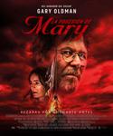 """Cartel de la película """"La posesión de Mary"""""""