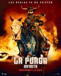 "Cartel de la película ""La Purga Infinita"""