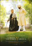 """Cartel de la película """"La reina Victoria y Abdul"""""""