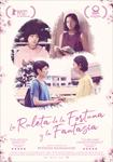 """""""La ruleta de la fortuna y la fantasía"""" pelikularen kartela"""