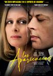 """Cartel de la película """"Las apariencias"""""""