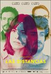 """Cartel de la película """"Las distancias"""""""