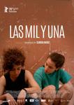 """Cartel de la película """"Las mil y una"""""""