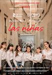 """""""Las niñas"""" pelikularen kartela"""