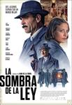 """Cartel de la película """"La sombra de la ley"""""""