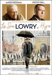 """""""La Sra. Lowry e Hijo"""" pelikularen kartela"""