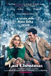 """Cartel de la película """"Last Christmas"""""""