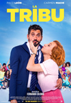 "Cartel de la película ""La Tribu"""