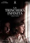 """""""La trinchera infinita"""" pelikularen kartela"""