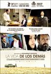 """Cartel de la película """"La Vida De Los Demás"""""""