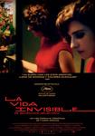 """Cartel de la película """"La vida invisible de Eurídice Gusmão"""""""