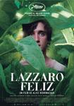 """""""Lazzaro Feliz"""" pelikularen kartela"""
