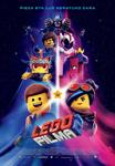 """Cartel de la película """"LEGO 2 filma"""""""