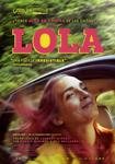 """""""Lola"""" pelikularen kartela"""