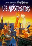 """""""Los Aristogatos"""" pelikularen kartela"""