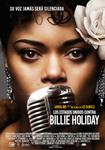 """Cartel de la película """"Los Estados Unidos contra Billie Holiday"""""""