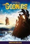 """Cartel de la película """"Los Goonies"""""""