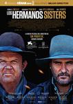 """Cartel de la película """"Los hermanos Sisters"""""""