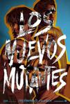 """Los nuevos mutantes"" pelikularen kartela"