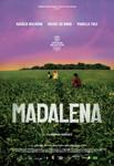 """Cartel de la película """"Madalena"""""""