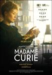 """""""Madame Curie"""" pelikularen kartela"""