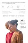 """Cartel de la película """"Madre"""""""