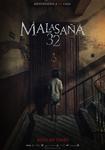"""""""Malasaña 32"""" pelikularen kartela"""