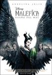 """Cartel de la película """"Maléfica: Maestra del mal"""""""