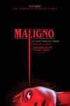 """""""Maligno"""" pelikularen kartela"""