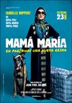 """Mamá María"" pelikularen kartela"